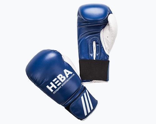 Первенство РФ по боксу прошло под охраной Холдинга безопасности «Нева»