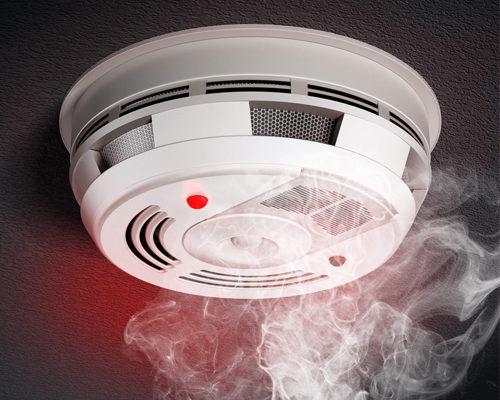 Пожарная сигнализация: оборудование первой необходимости!