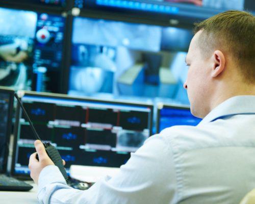 Анализ эффективности пультовой охраны