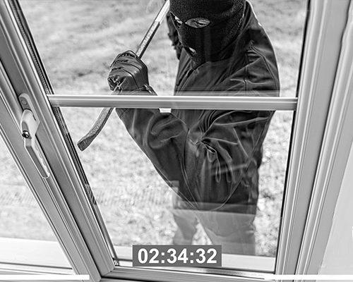 Охрана квартиры. Нужны ли датчики открытия окна?