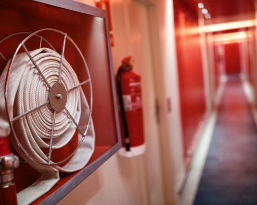Пожарная сигнализация — гарантия быстрой помощи