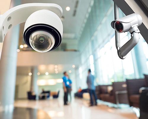 Видеонаблюдение на объекте: все под контролем