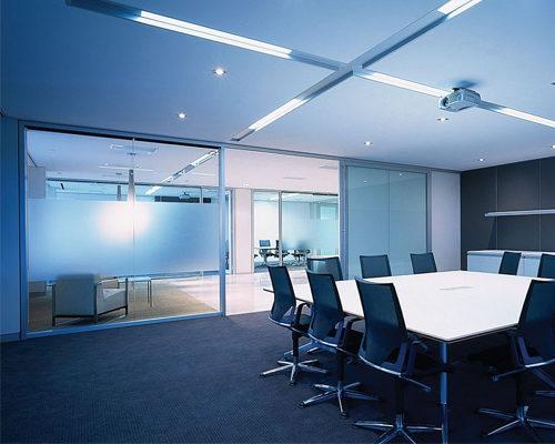 Работать – в безопасности! Как защитить свой офис?