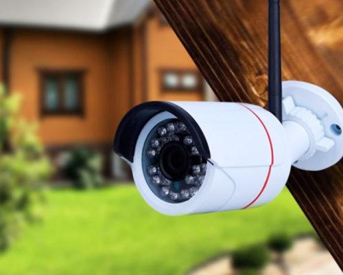Итоги недели: камеры видеонаблюдения снижают риски на объекте