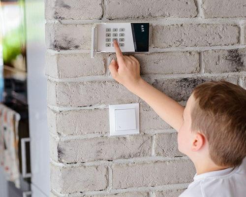 Охранные системы – лучшее решение для защиты жилья!