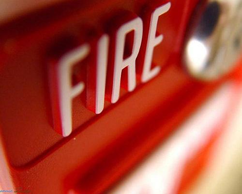 Принцип работы систем пожарной сигнализации