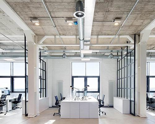 Особенности охраны офисных помещений