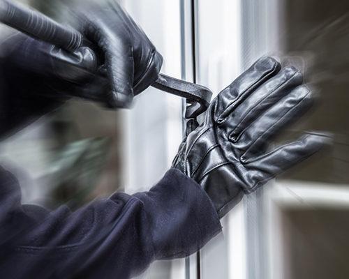 Охрана дома и квартиры: плюсы сигнализации