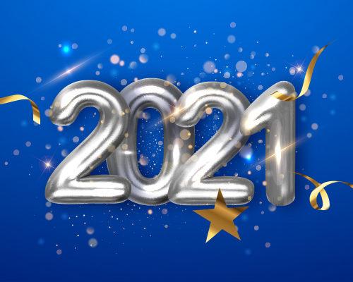 Холдинг «Нева» поздравляет сотрудников и партнеров с Новым годом!