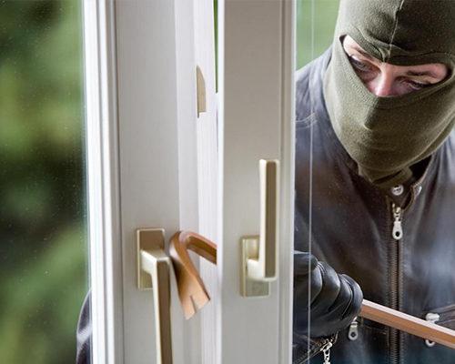 Анализ тенденций в охране квартир и домов