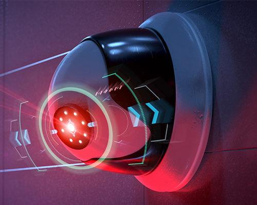 Особенности видеонаблюдения для охраняемых квартир