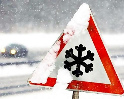Оперативность в сложных погодных условиях – преимущество «Невы»