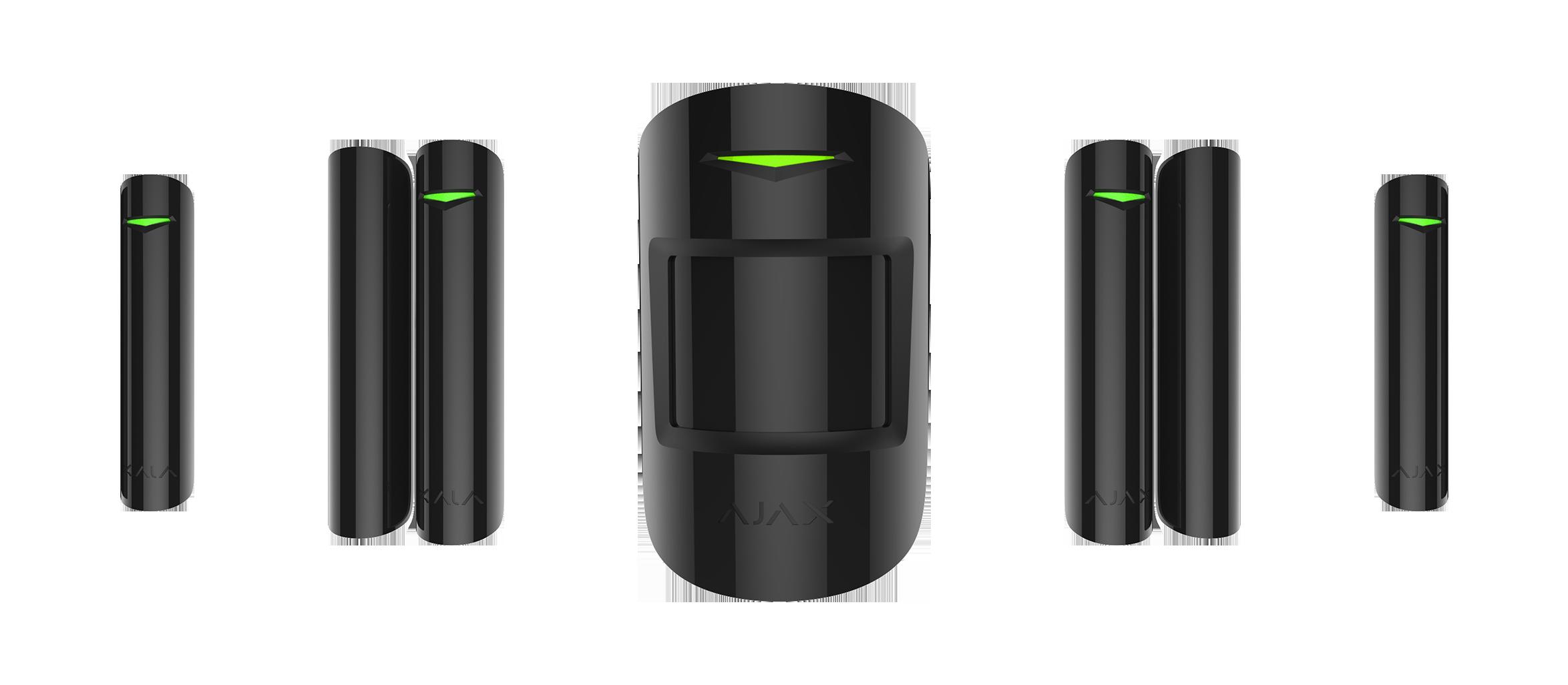 Охранная система AJAX