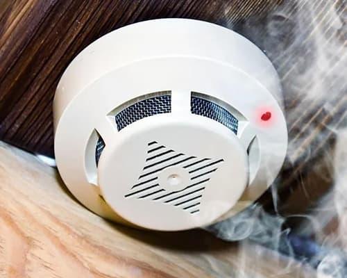 Как предотвратить домашние пожары летом?